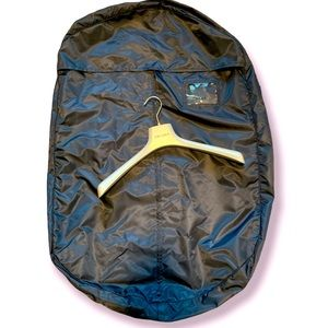 🔥🔥Prada garment bag and Prada grey big hanger🔥🔥